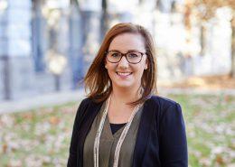 PrePrimary Teacher, Anna Gibson