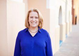 School Coordinator, Kathryn Netherwood