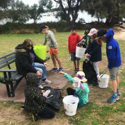 Exploring the swan river - best independent primary school in WA