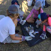 scientific examination - lance holt school - community primary fremantle