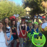 Lance Holt School involved in Fremantle Festival