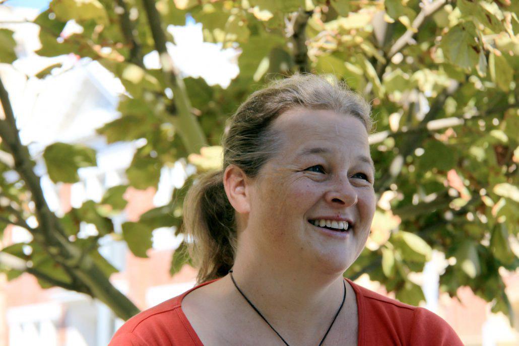 School Council Member, Lee Jones