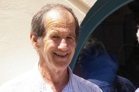 Mr Lance Holt