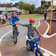 Bike Safety 1