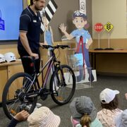 Bike Safety School